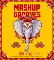 Mashup Grooves - Tejas Shetty X Vipul Pawar