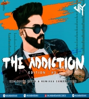 The Addiction Edition 3 - DJ Jay