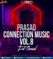 Prasad Connection Music Vol.8 DJ Prasad