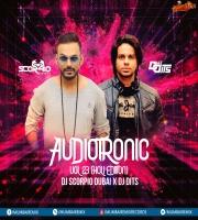 Audiotronic Vol.23 (Holi Edition) - DJ Scorpio Dubai x DJ Dits