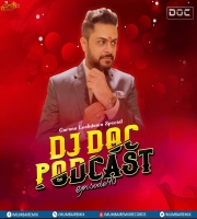 EP 40 DJ Doc Podcast Feat Electronic Dance Music