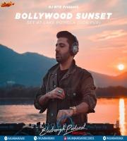 Bollywood Sunset (Set At Lake Pichola) DJ NYK