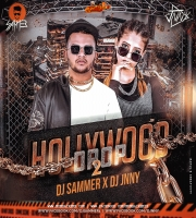 Hollywood Drop Vol. 2 Dj Sammer X Dj Jnny