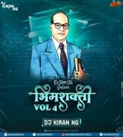 Bhim Shakti Vol - 4 Dj Kiran Ng
