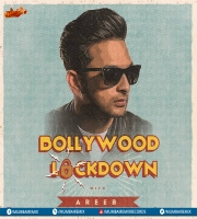 Bollywood Lockdown (Non Stop) DJ Areeb