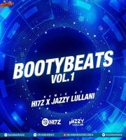 BootyBeats Vol.1 - HI7Z x Jazzy Lullani