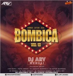 Toofan - Vishwatma (Remix) DJ ARV Mumbai x DJ Aakash Bardoli