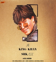 King Khan SRK mix by Areeb