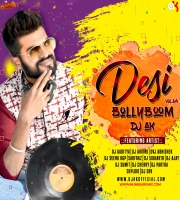 DESI BOLLYBOOM VOL.4 - DJ AK