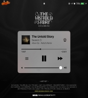 The Untold Story - Season 3 Rahuls Remix