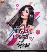DJ Syrah - Bollywood Forever Vol.6