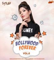 DJ Syrah - Bollywood Forever 8