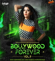 DJ Syrah - Bollywood Forever 9