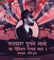 Purane Sada Bahar Gaano Ka Remix Album Bhag 3 - DJ Toons