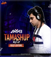 Any Me - Tamashup Vol. 13 - Deep Edition