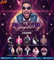 PUNJABI SWAG VOL.8 - DJ ASHMAC