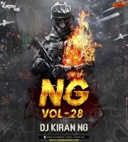 Dj Kiran Ng Vol - 28