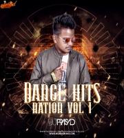 Dance Hits Nation Vol.1 - DJ Prasad