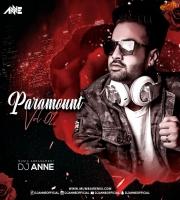 Paramount Dance Vol-2  Dj Anne