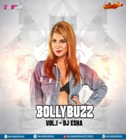 BollyBuzz Vol.1 - DJ Esha