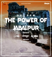 THE POWER OF JABALPUR VOL-1