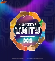 Unity 009 - DJ A.Sen