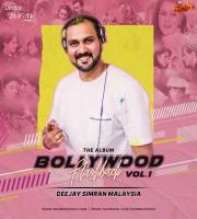 Bollywood Flashback Vol.1 - Deejay Simran Malaysia