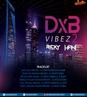 DxB Vibez 2 - DJ Ricky Dubai & DJ Hani Dubai