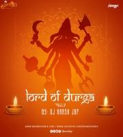 Lord Of DURGA Vol.3 DJ Harsh JBP