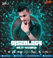 DISCOLOGY VOL.2 -  DJ X Holic