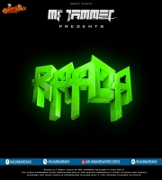 Mr Jammer - RAADA Album