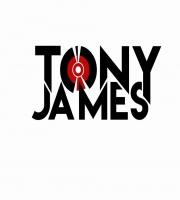 Tony James