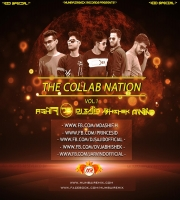 The CollabNation Vol.1 (Dj Ashif X Dj Sajid)