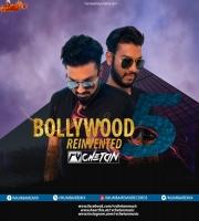 BOLLYWOOD REINVENTED V (2019) - RV x CHETAN