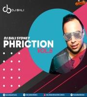 DJ Bali Sydney - Phriction 5