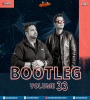 DJ Ravish & DJ Chico - Bootleg Vol. 33