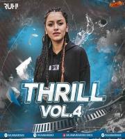 Thrill Vol.4 - DJ Ruhi