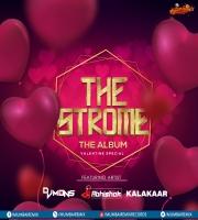 The Storm Vol-1 - DJ Abhishek x DJ Mons x DJ Kalakaar
