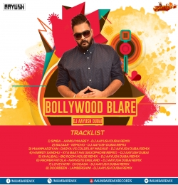 Kya Baat Hai (Saxophone Mix) - Harrdy Sandhu - DJ Aayush Dubai