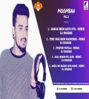 Kali Nagin Ke Jaisi (Dj Shadab Remix)
