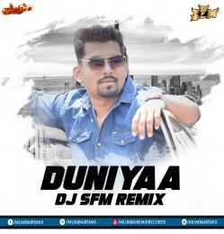 Luka chuppi - Duniyaa - Dj S.F.M Remix