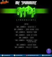 09. Mr Jammer - Project Techno (Original Mix)