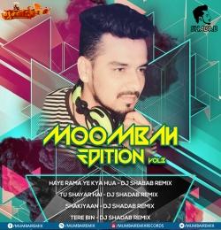 Sakhiyan Maninder Buttar (Remix) Dj Shadab