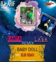Kanta Laga (Remix) DJ Arif