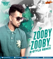 Zooby Zooby-(Bstyle) DJ Baichun