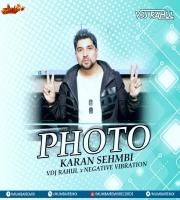 Photo Karan Sehmbi ( Vdj Rahul x Negative vibration)