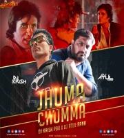 Jumma Chumma ( Dance Mix) Dj Krish PBR x Dj Atul Rana