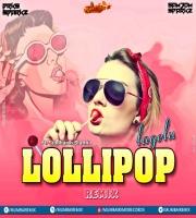 Lolippop (Remix) - DJ Sam3dm SparkZ X DJ Prks SparkZ