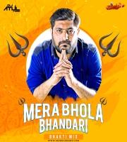Mera Bhola Bhandari (Damru Wala Bhakti mix)- DJ Atul  Rana