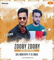 Zooby Zooby (Retro Drop Remix - DVJ Abhishek x DJ Raks